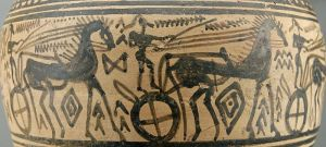 Ancient Chariot Parade © Marie-Lan Nguyen / Wikimedia Commons / CC-BY 2.5