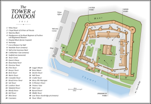 Tower of London Overview