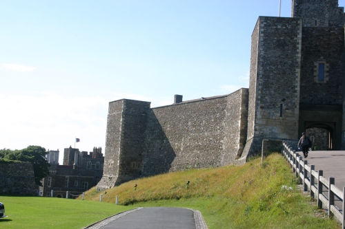 dover-castle-the-palace-gate